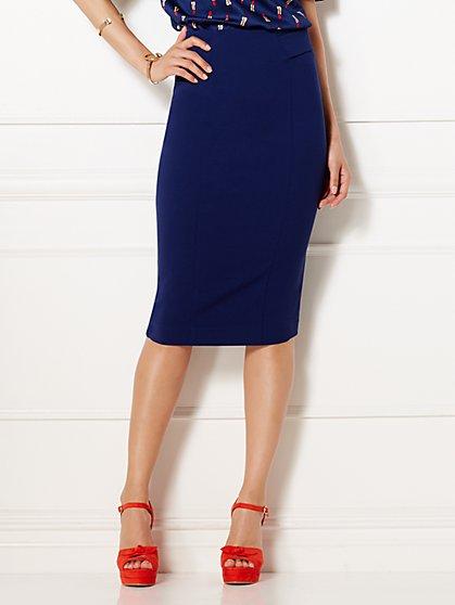 Eva Mendes Collection - Emma High-Waist Skirt - New York & Company