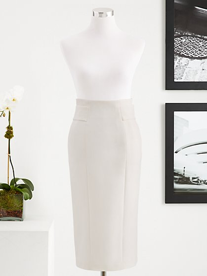 Eva Mendes Collection - Emma Pencil Skirt