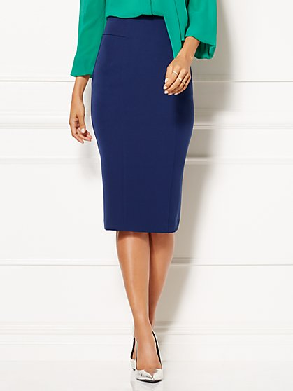 Eva Mendes Collection - Emma Skirt  - New York & Company
