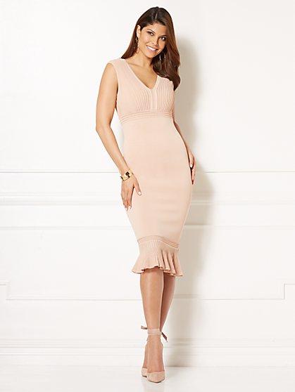 Eva Mendes Collection - Estela Dress - New York & Company