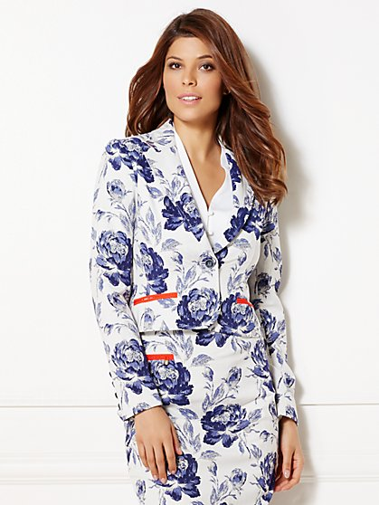 Eva Mendes Collection - Fleur Jacket  - New York & Company