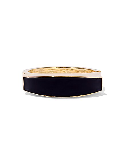 Eva Mendes Collection - Goldtone Cuff Bracelet  - New York & Company