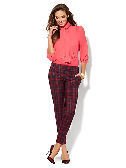 Eva Mendes Collection - Gwen Pant - New York & Company