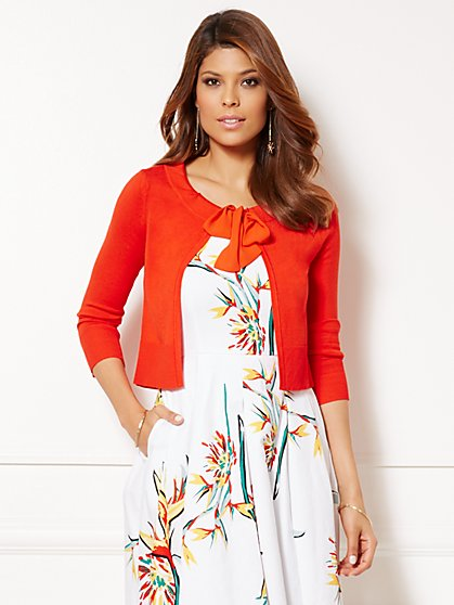 Eva Mendes Collection - Hailey Cardigan  - New York & Company