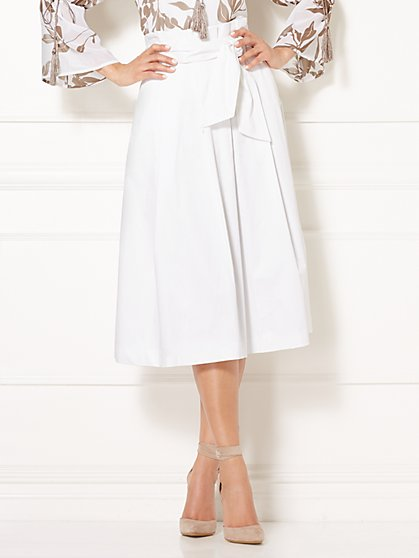 Eva Mendes Collection - Helena Skirt - New York & Company
