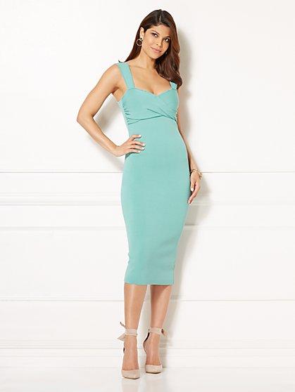 Eva Mendes Collection - Iolanda Dress - New York & Company