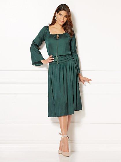 Eva Mendes Collection - Italia Dress - New York & Company