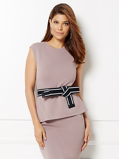 Eva Mendes Collection - Jenna Sweater  - New York & Company