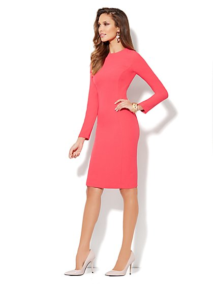 Eva Mendes Collection - Jessica Dress - New York & Company