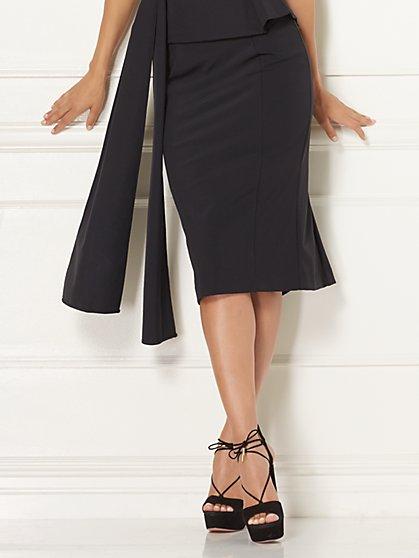 Eva Mendes Collection - Joana Pencil Skirt - New York & Company