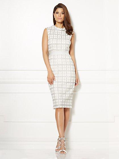 Eva Mendes Collection - Jolanda Dress - New York & Company