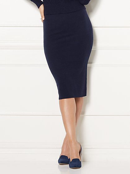 Eva Mendes Collection - Jolanta Skirt - New York & Company