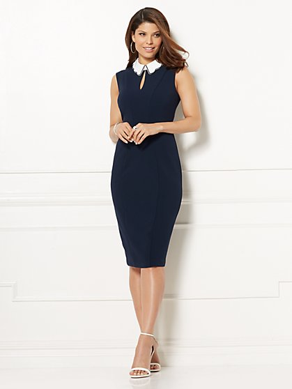 Eva Mendes Collection - Josephine Dress  - New York & Company