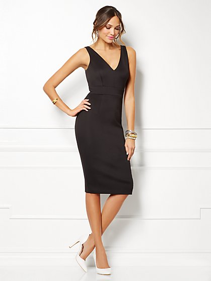 Eva Mendes Collection - Kate Dress  - New York & Company