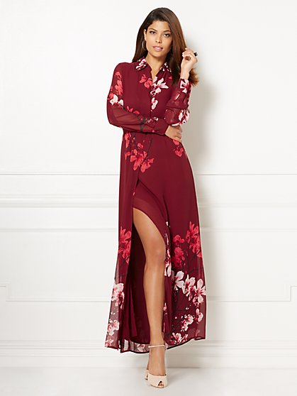 Eva Mendes Collection - La Bohème Dress  - New York & Company