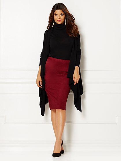 Eva Mendes Collection - Linda Cardigan  - New York & Company
