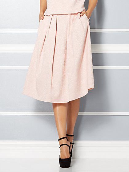 Eva Mendes Collection - Maddie Skirt - New York & Company