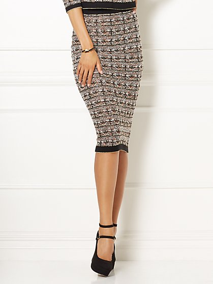 Eva Mendes Collection - Madison Skirt  - New York & Company