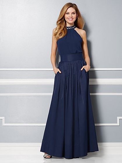 Eva Mendes Collection - Mari Halter Top  - New York & Company