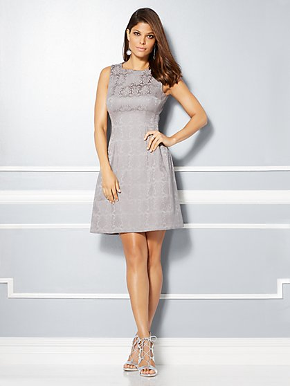Party dresses for women eva mendes collection