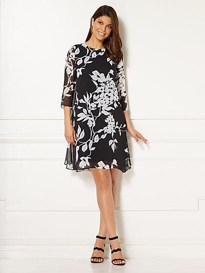 Eva Mendes Collection - Maribel Dress - Petite - New York & Company