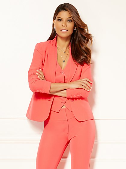 Eva Mendes Collection - Mariel Jacket  - New York & Company