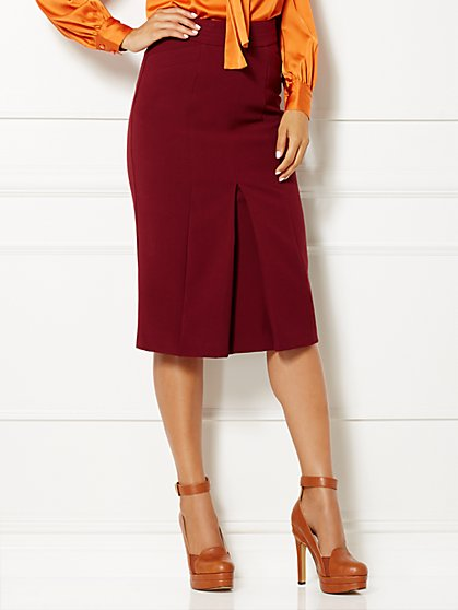 Eva Mendes Collection - Marisol Pencil Skirt  - New York & Company