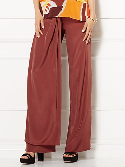 Eva Mendes Collection - Mirabelle Pant  - New York & Company