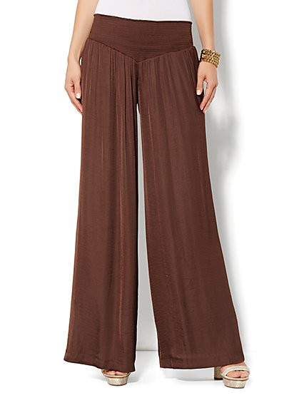 Eva Mendes Collection - Palazzo Pant