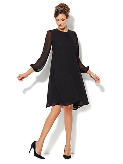 Eva Mendes Collection - Sabrina Dress - New York & Company