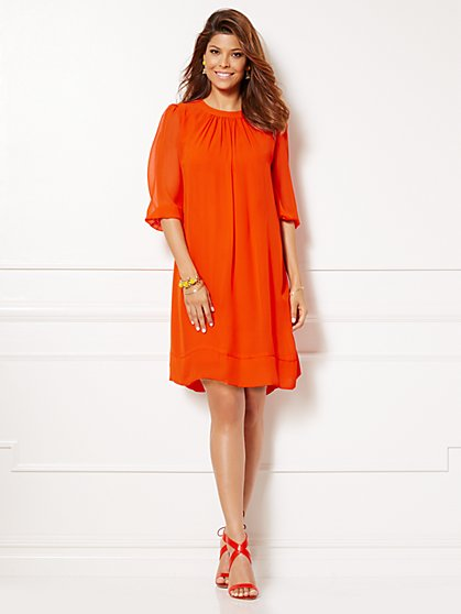 Eva Mendes Collection - Sabrina Dress - New York & Company