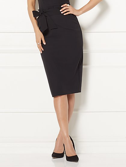 Eva Mendes Collection - Terez Skirt - New York & Company