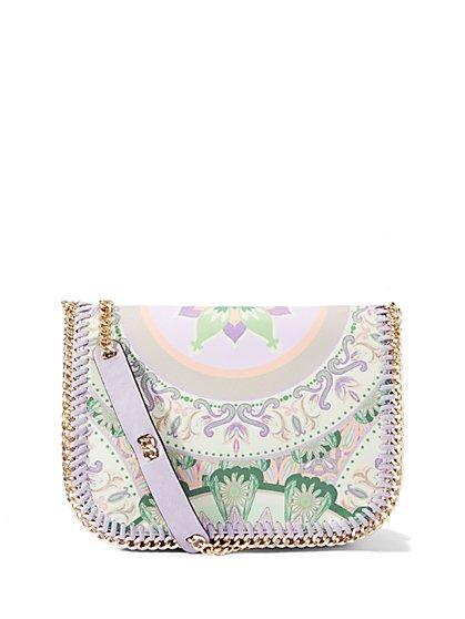 Eva Mendes Collection - Venezia Chain-Detail Bag  - New York & Company