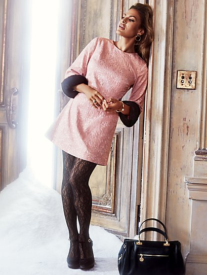 Eva Mendes Collection - Violeta Dress - New York & Company