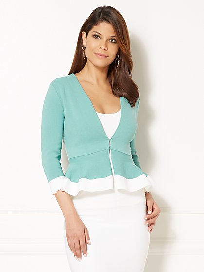 Eva Mendes Collection - Vitoria Jacket - New York & Company