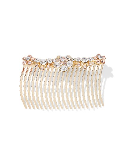 Eva Mendes Party Collection - Ornate Hair Comb  - New York & Company