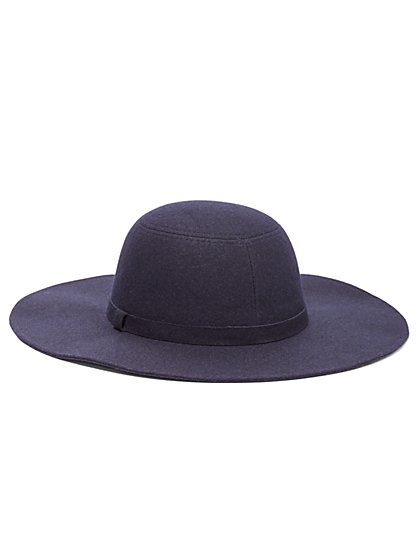 Felt Floppy Hat  - New York & Company