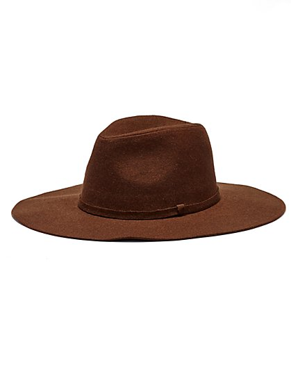 Felt Hat - New York & Company