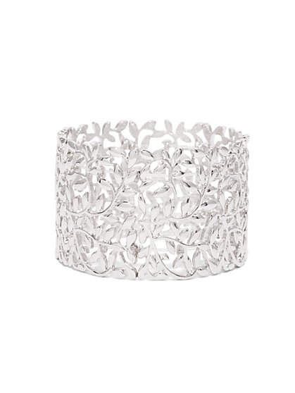 Filigree Stretch Bracelet  - New York & Company