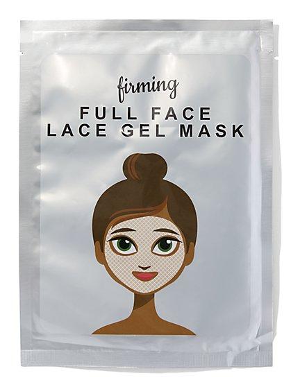 Firming Facial Sheet Mask - New York & Company