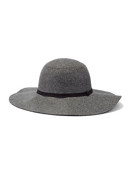 Floppy Felt Hat - New York & Company