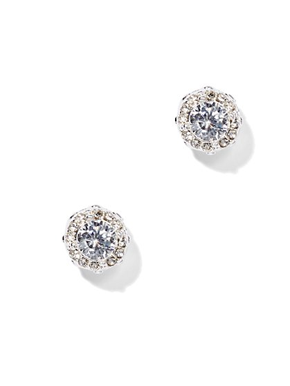Glittering Earring - New York & Company
