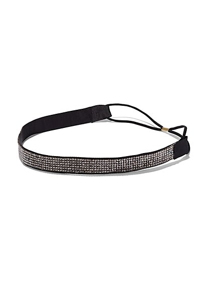 Glittering Headband  - New York & Company