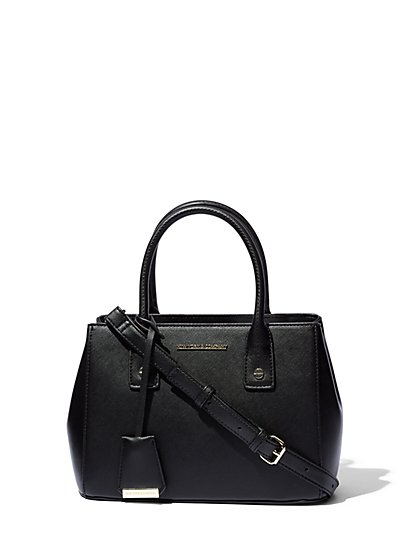 Gramercy Collection Mini Satchel  - New York & Company