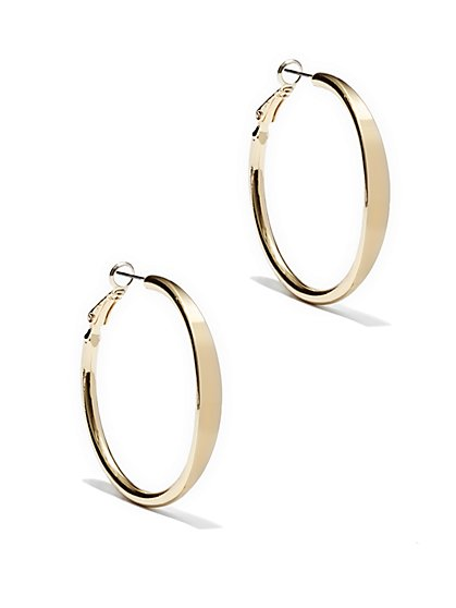 Hoop Earrings - New York & Company