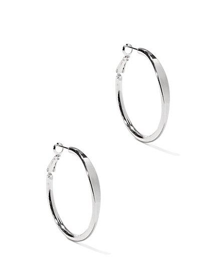 Hoop Earrings - New York & Company