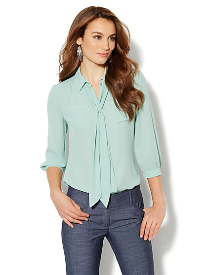 Lexington Soft Shirt