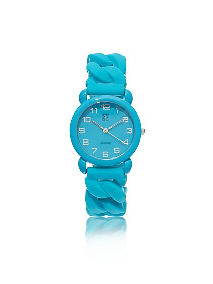 Link-Band Watch  - New York & Company
