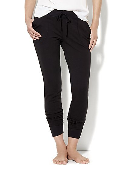 Love, NY&C Collection - Ankle Sweatpant