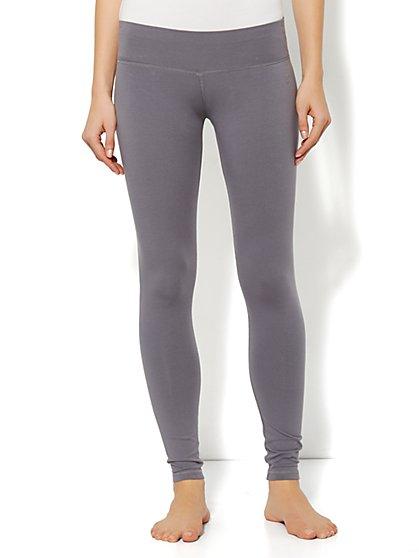 Love, NY&C Collection - Basic Legging - New York & Company